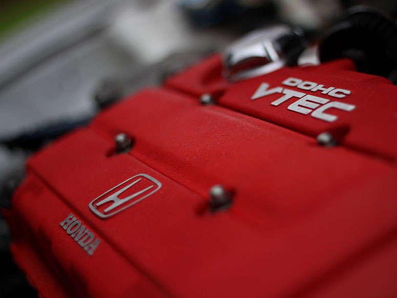 Honda DOHC VTEC